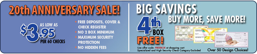 Big Savings - Buy More, Save 