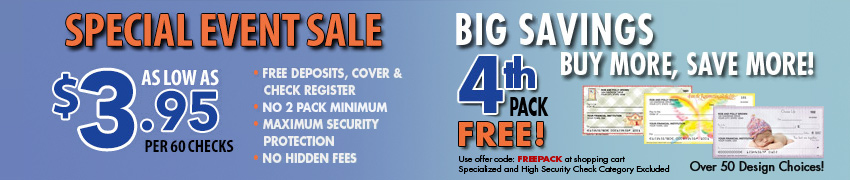 Big Savings - Buy More, Save More!