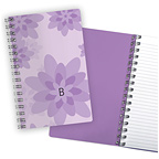 Blooms Notebook