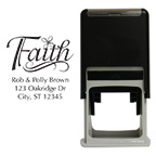 Faith Stamp