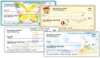 view all personalized checks