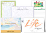 view all stationery